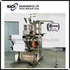 Automatic Alcohol Prep Pad Making Machine (500 pcs/min )