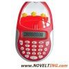 New Style Calculator