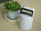 High Power Portable led Solar Lantern with charger