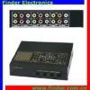 4 Way AV Switch( AV Selector , Audio Video Switch)
