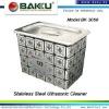 BK-3050 digital display mini ultrasonic cleaner