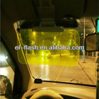 Hot sale Multifunction Car Glare proof mirror anti glare mirror