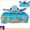 hot selling plush stitch tissue box cover
