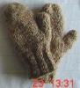 Ladies' mitten
