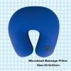 Microbead massage pillow