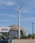 QA Wind Power Generator