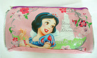 Snow white pencil bags for children