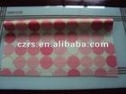f-122 printed opp plastic flower packaging bag