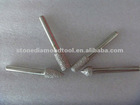 Brazed Welded Stone Carving Tools