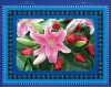 2012 latest 3d frames with 3d pictures
