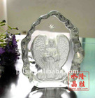 crystal religious gift