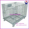 wire container cage, large capacity