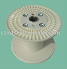 PN1000 heavy duty ABS plastic wire spools