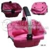 Fashion Pink Shopping Basket