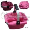 Fashion Pink Shopping Basket