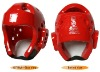 Dipped Foam Head guard/ tkd guards