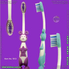 Promotional Mini and Cute Children Toothbrush