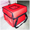 portable thermal food warmer bag