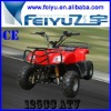 Sell red 125CC ATV