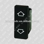 Auto power window switch/Peugeot part/car accessory