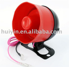 Siren for Car alarm system