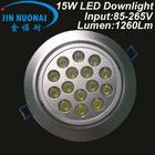 Ultra-bright High Power LED Ceiling Light Lamp