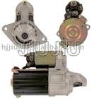 car Daewoo starter motor (2-2137-DR)1.4kW/12 V auto part forDaewoo starter motor