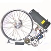 48v 500w electric bike kit with battery dc motor 500 watts