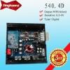 90W 4 Channel Digital Car Amplifier