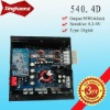 90W 4 Channel Digital Car Amplifier