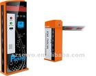 New design X6 parking system solutions