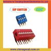 Dip switch/Switch/slide switch mini dip switch