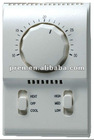 Non-Programmable 1H/1C Mechanical Thermostat