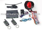 FM Two Way Car Alarm System