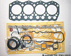mitsubishi S4S 32A01-00010 engine cylinder head gasket kit