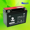 Long operation life!!!Motorbike battery 12v 6ah