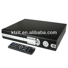 H.264 HD1 8 Channel RS485 CCTV DVR/ CCTV Recorder/CCTV Video Housing w/ Motion Detection