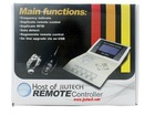 Remote Controller Remote Master for wireless RF remote controller