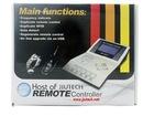 Remote Controller Remote Master for wireless RF remote controller