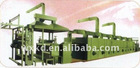 Hot air Stenter Coating Machine