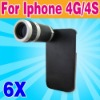 6x Mobile Phone Telescope Lens O-840