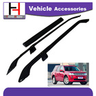 Aluminum Alloy Car Roof Rack For Landrover Freelander 2