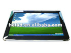 22 inch infrared IR touch screen LCD monitor with touch screen lcd