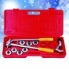 Lever Tube Expanding Tool Kit-CT-100M