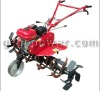 Gas Agricultural Mini Power Tiller
