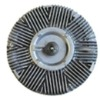 Bimetal thermostat coil for fan clutch
