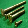 cross recess head screws