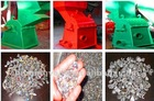 Pefessional high quality Scrap metal shredder!