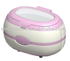 Mini cute Ultrasonic jewelry Cleaner with digital control(VGT-2000)