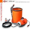 CE certificated portable car washer
